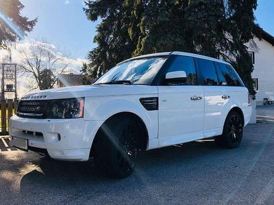 gebraucht Land Rover Range Rover Sport 3L V6 SUV / Geländewagen