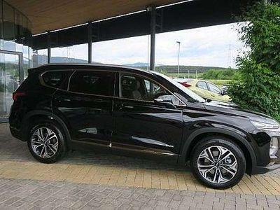 gebraucht Hyundai Santa Fe 2,2 CRDi 4WD Level 6 Aut. SUV / Geländewagen