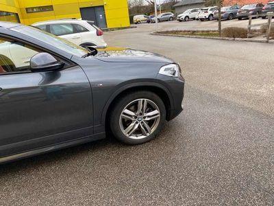 gebraucht BMW X2 M xDrive20d Sport X Aut.