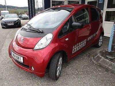 gebraucht Peugeot iON Active (mit Batterie) Limousine,