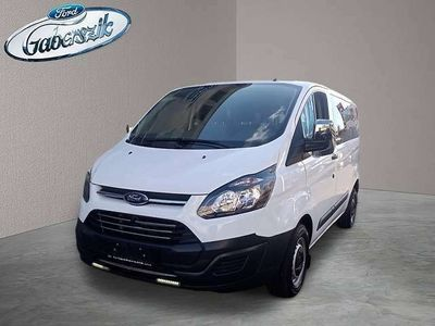 gebraucht Ford Custom TransitVariobus 2,0 TDCI L1H1 310 Ambiente