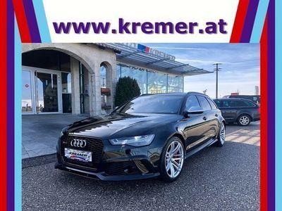 gebraucht Audi RS6 Avant 4,0 TFSI COD tiptronic/LED/B&O/ACC/LUFT./