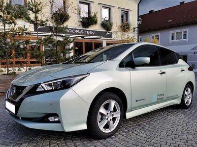 gebraucht Nissan Leaf 2.0, 40kWh Akku