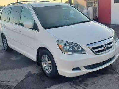 gebraucht Honda Odyssey EX-L (8seats)