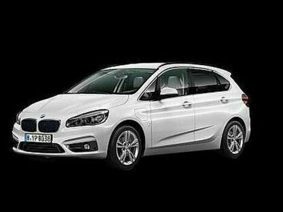 gebraucht BMW 225 Active Tourer 225 xe PHEV Luxury Line Aut., Kame...