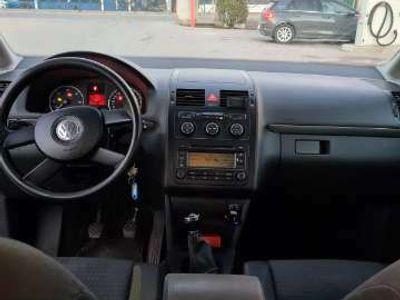 gebraucht VW Touran 1,9 TDI