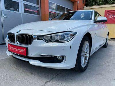 gebraucht BMW 320 (F30) xDrive Aut.*NAVI*LEDER*XENON*F1*VOLL*KREDIT*