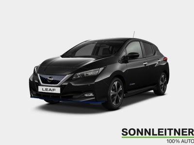 gebraucht Nissan Leaf e+ Tekna 62 kWh