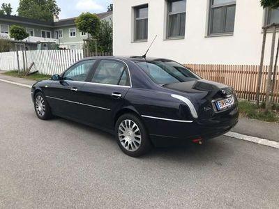 gebraucht Lancia Thesis 2,4 jtd 10v Emblema