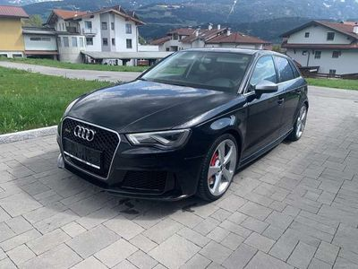 gebraucht Audi RS3 SB 2,5 TFSI quattro S-tronic