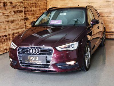 gebraucht Audi A3 Sportback 1,4 TFSI Attraction # Drive Select # Xenon #PDC