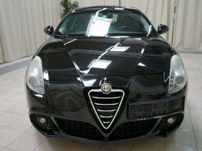 gebraucht Alfa Romeo Giulietta 1,4 TB Distinctive*nur 95 000km*