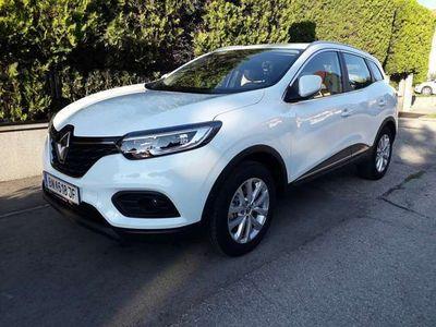gebraucht Renault Kadjar TCe 140 PF Zen