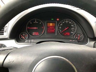 gebraucht Audi A4 B6 Avant 2,5 Tdi Quattro Kombi / Family Van