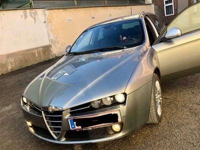 gebraucht Alfa Romeo 159 1,9 Jtdm Kombi / Family Van