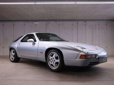 gebraucht Porsche 928 GTS *sehr seltener Traumwagen aus Sammlung*
