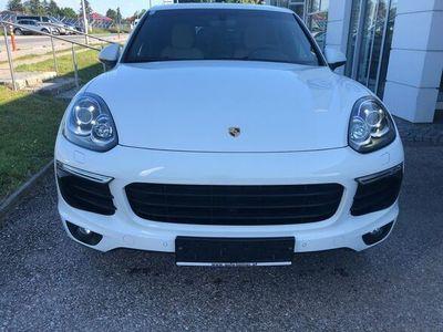 gebraucht Porsche Cayenne Diesel II FL