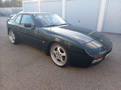 gebraucht Porsche 944 S2 Coupé