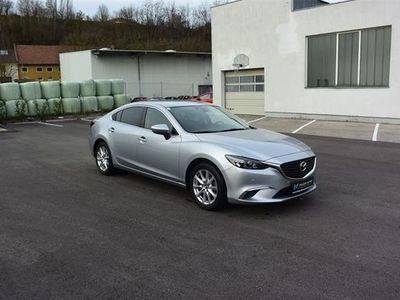 gebraucht Mazda 6 CD150 Attraction
