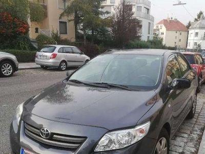 gebraucht Toyota Corolla 1.4 D4D Limousine