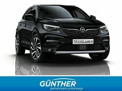 gebraucht Opel Grandland X 1,2 Turbo Direct Injection Innovation Start/Stop