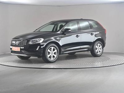 gebraucht Volvo XC60 D4 AWD Geartronic, Kinetic (895185)