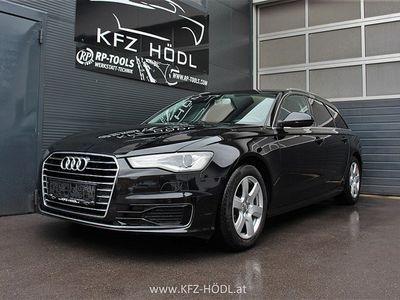 brugt Audi A6 Avant 2,0 TDI ultra