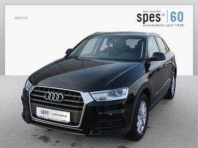 gebraucht Audi Q3 2,0TDi Style