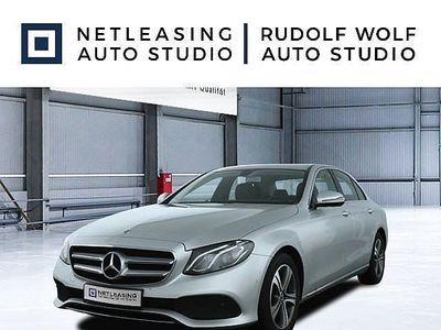 gebraucht Mercedes E200 Avantgarde+Totw+LEDHi+Mj19+6dtemp+Kam+Navi