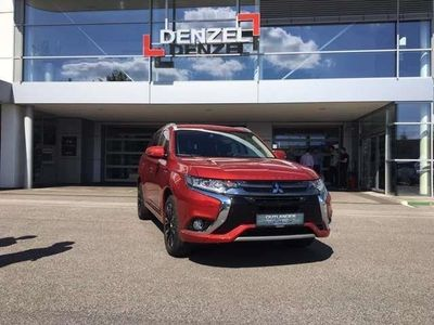 gebraucht Mitsubishi Outlander P-HEV 2,0 4WD Business Connect 18