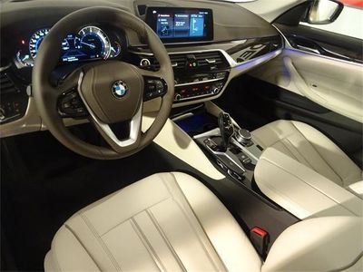 gebraucht BMW 530 i xDrive