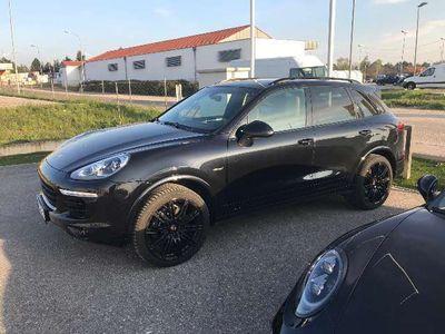 gebraucht Porsche Cayenne II Platinum Edition 3,0 Aut.