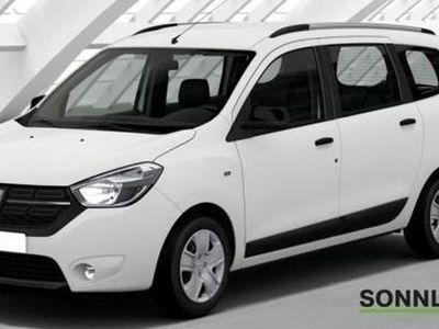 gebraucht Dacia Lodgy Supreme SCe 100 S&S Kombi / Family Van,