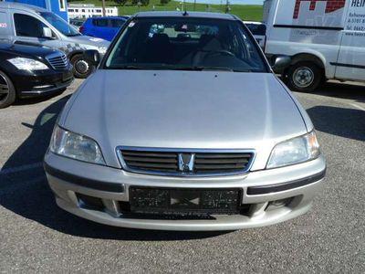 gebraucht Honda Civic 1,4i S Aut. Limousine