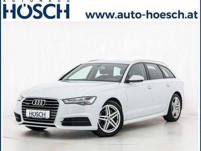gebraucht Audi A6 Avant 2.0 TDI quattro S-tronic LP: 74.737,- €