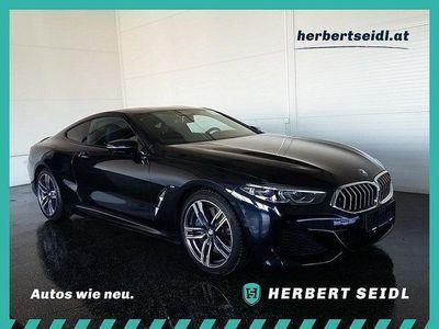 gebraucht BMW 840 d xDrive Aut. *M-SPORT / NP € 128.958,-*