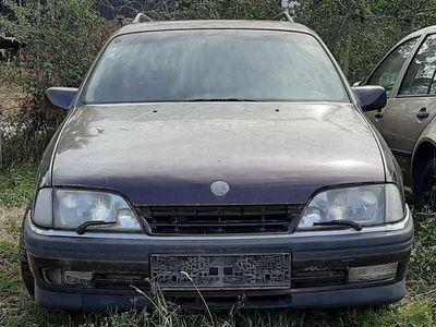 gebraucht Opel Omega 3000 24V Schalter Kombi / Family Van