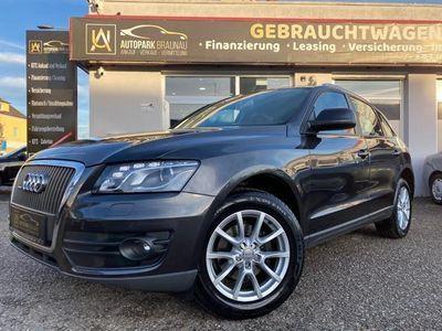 gebraucht Audi Q5 2,0 TDI quattro DPF S-tronic SUV / Geländewagen
