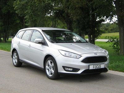 used Ford Focus Traveller Business Edition *Alufelgen*