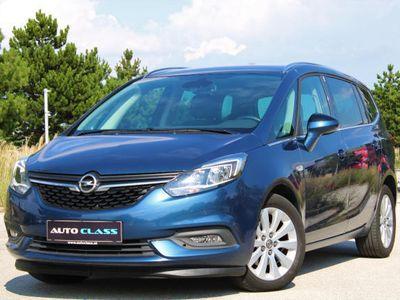 usado Opel Zafira COSMO // LED // NAVI // GARANTIE // Kombi / Family Van,