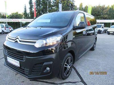 gebraucht Citroën Jumpy Kombi M BlueHDi 120 S&S