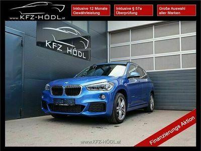 gebraucht BMW X1 X1xDrive 25d M Sport Aut.