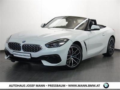 used BMW Z4 sDrive 20i Aut. Cabrio / Roadster,