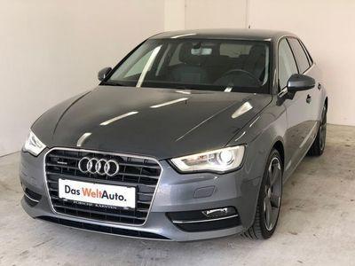 used Audi A3 Sportback 1.6 TDI qu. intense