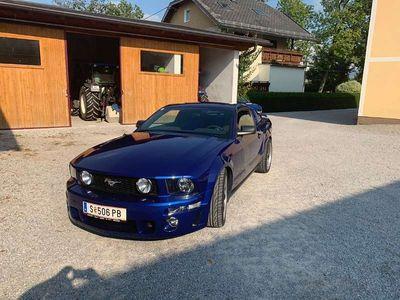 gebraucht Ford Mustang 4.0l v6 Sportwagen / Coupé