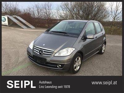 gebraucht Mercedes A160 Elegance A-Edition BlueEfficiency CDI