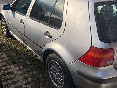 gebraucht VW Golf 1,4 Limousine