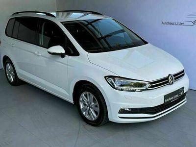 gebraucht VW Touran 20 TDI Comfortline BMT *LED*Navi*ACC*