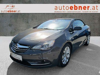 gebraucht Opel Cascada 2,0 CDTI Ecoflex Cosmo Start/Stop System