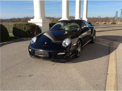 gebraucht Porsche 911 Turbo Coupé Tiptronic